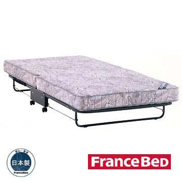 【送料無料】【フランスベッド社製】折りたたみベッド【パンテオン401】